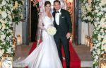 Фрэнк Лэмпард женился на 36-летней телеведущей