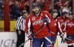 Александр Овечкин набрал 1000-е очко в матчах НХЛ