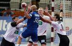 Россияне уступили немцам на чемпионате Европы по гандболу