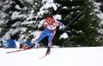 Российские юноши заняли второе место на первенстве мира по биатлону