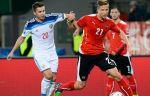 Сборная Австрии не будет проводить товарищеский матч с Россией