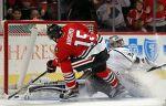 Анисимов стал второй звездой дня в НХЛ