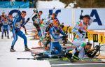 Биатлонист Тутмин завоевал бронзовую медаль на юношеской Олимпиаде