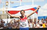 Елена Лашманова возвращается в спорт после дисквалификации
