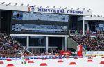 Немка Луиза Куммер выиграла масс-старт на ЧЕ в Тюмени