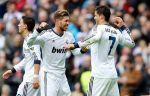"""СМИ: Роналду и Серхио Рамос попросили руководство """"Реала"""" выставить их на трансфер"""