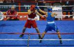 Боксёры на Олимпиаде не будут использовать защитные шлемы