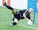 Бартез навсегда покинет ворота в 2006 году