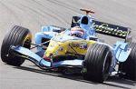 Алонсо, Трулли и Михаэль Шумахер заняли верхние места по итогам первой квалификации