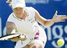Душевина впервые в карьере вышла в финал турнира WTA