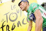 """Армстронгу не удалось выиграть пролог """"Тур де Франс"""""""
