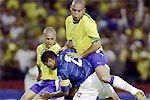 В Южной Америке все отборочные матчи закончились с ничейным счетом