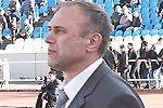 """Олег Долматов останется в """"Шиннике"""""""