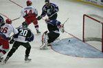 НХЛовцы выиграли Кубок в Санкт-Петербурге