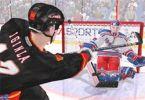 Поклонники НХЛ нашли отдушину в виртуальном хоккее