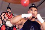 Дэвид Туа возвращается на ринг два года спустя