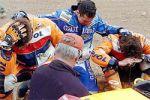 """На """"Дакаре-2005"""" погибли еще два мотоциклиста"""