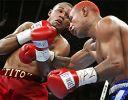 Райт и Тринидад проведут бой 14 мая в Нью-Йорке