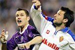 Неудачи Испании продолжились в Кубке УЕФА