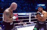 Команда Руслана Чагаева будет договариваться о реванше с Брауном