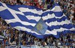 Грецию могут дисквалифицировать из ФИФА и УЕФА