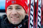 Норвежский биатлонист Бьерндален заявил о продолжении карьеры