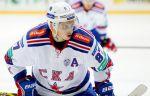 Игроки СКА присоединились к сборной России