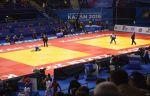 Российские дзюдоистки завоевали серебро в командных соревнованиях на ЧЕ в Казани