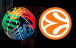 Евролига и ФИБА встретятся в начале мая