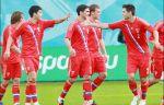Юношеская сборная России сыграет в финале Slovakia Cup с США