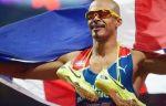 Двукратный олимпийский чемпион по лёгкой атлетике Феликс Санчес завершил карьеру