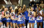 Состав женской сборной России по волейболу для подготовки к ОИ-2016 будет назван 19 мая