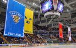 Сборная Швеции досрочно стала победителем Евротура