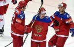 """Сергей Калинин: """"Прекрасно понимаем, что чемпионат мира начинается завтра"""""""