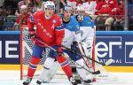 Хоккеисты сборной Норвегии отдали тренеру приз лучшего игрока матча с Латвией