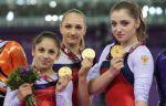 Российские гимнастки вышли в финал командных соревнований на ЧЕ-2016