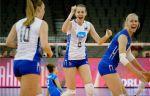 Женская сборная России в первом матче Олимпиады-2016 встретится с Аргентиной