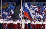 Официальный фильм об Олимпиаде в Сочи выйдет на телеэкраны летом