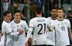 Состав сборной Германии - самый дорогой на Euro-2016