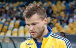 """Андрей Ярмоленко: """"Мне стыдно, не знаю теперь, как возвращаться домой"""""""