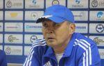 Талгат Байсуфинов возглавил сборную Казахстана