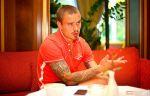"""Андрей Ещенко: """"С Капелло до сих пор поддерживаю отношения"""""""