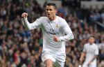Роналду признан лучшим игроком сезона в Европе