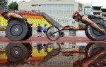 В турнире для отстранённых от Паралимпиады примут участие 263 спортсмена