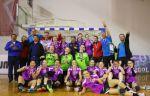 Чемпион России по гандболу набирает новых игроков через интернет