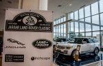 Jaguar Land Rover Classic. Двойная порция испытаний. Фотогалерея