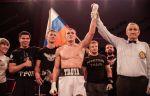 Трояновский победил Обару, защитив титулы IBF/IBO в первом полусреднем весе
