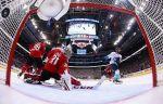 Сборная Канады обыграла команду Европы в первом матче финала Кубка мира