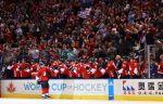 """Сидни Кросби: """"Думаю, что сборная Канады может играть лучше"""""""