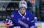 Сейв Ежова – лучший на пятой игровой неделе КХЛ. ВИДЕО